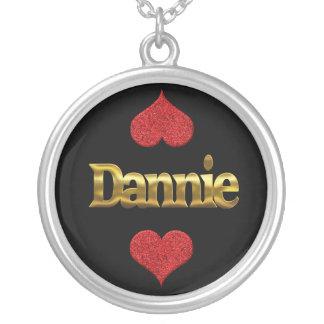 Dannie necklace