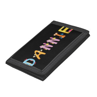 Dannie wallet