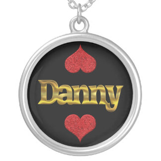 Danny necklace