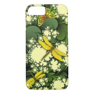 Dans le cas de l'iPhone 7 de jardin Coque iPhone 7