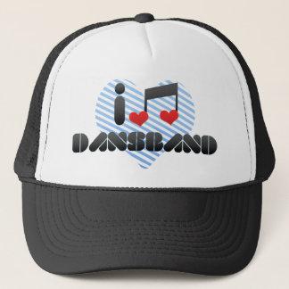 Dansband Trucker Hat