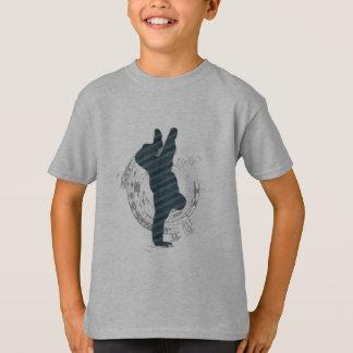 Danse de BBOY T-shirt