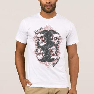 Danse Macabre - Faces of Death T-Shirt