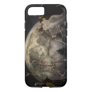 Danse Macabre iPhone 8/7 Case