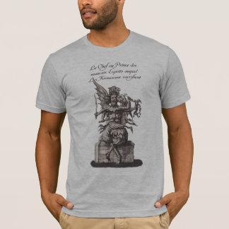 Danse Macabre - Le chef ou prince des mauvais T-Shirt