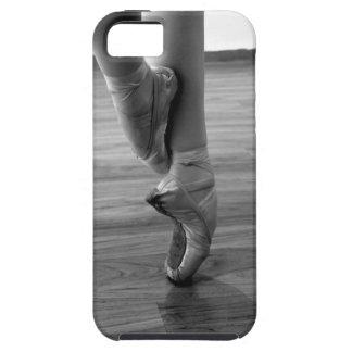 Danse pendant la vie coque iPhone 5
