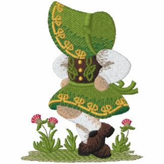 Danseur irlandais sweatshirt à capuche