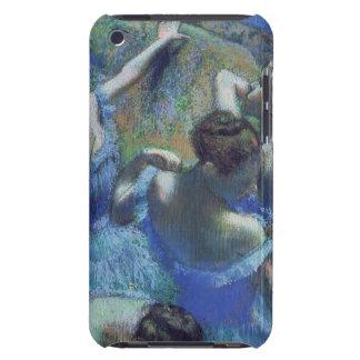 Danseurs bleus, c.1899 (en pastel) étui barely there iPod
