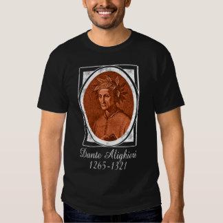 Dante Alighieri T Shirts