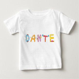 Dante Baby T-Shirt