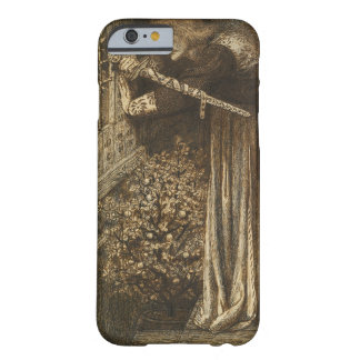 Dante Gabriel Rossetti - Sir Launcelot Barely There iPhone 6 Case