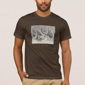 Dante: Inferno T-Shirt