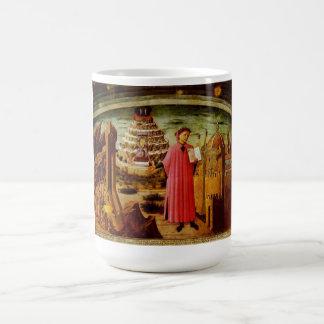 Dante mug