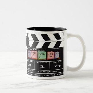 DanTv Mug 2