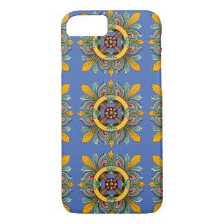 Danube Victorian Tile Design iPhone 8/7 Case