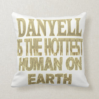 Danyell Pillow