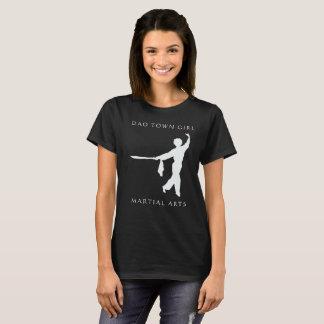 DAO TOWN GIRL MA 2 T-Shirt