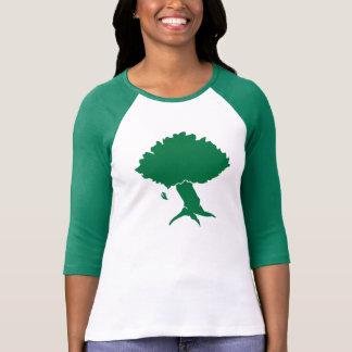 DAoC Hibernia - Women's Raglan T-Shirt