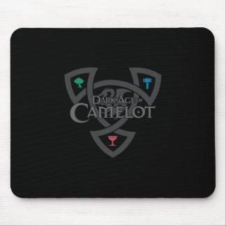 DAOC Knot Mousepad (Color)