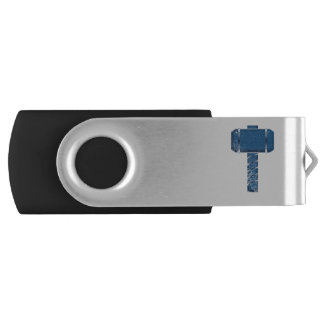 DAoC Midgard 8GB USB Drive Swivel USB 2.0 Flash Drive
