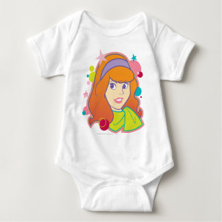 Daphne Pose 18 Baby Bodysuit