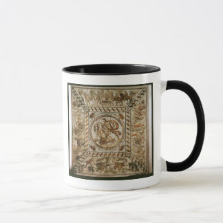 Daphne pursued by Apollo Mug