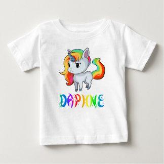 Daphne Unicorn Baby T-Shirt