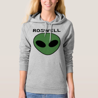 Daphne's Roswell Hoodie