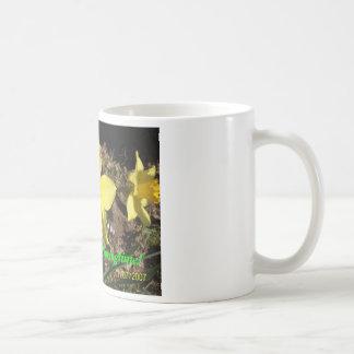 Daphodil Mug