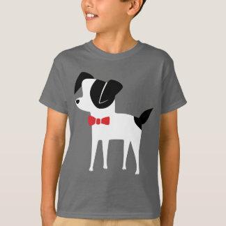 Dapper Dog Press Kids T-Shirt