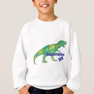 Dappersaurus Rex Sweatshirt