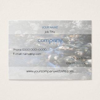 Dappled Creek Profile Card