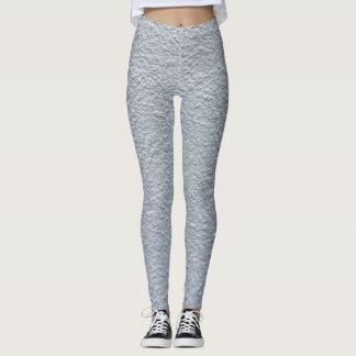 Dappled Gray Leggings