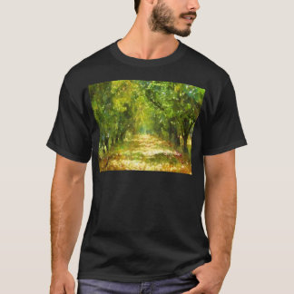Dappled Light Of Daydreams T-Shirt