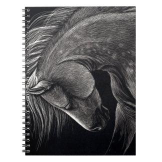 Dappledprint Notebooks
