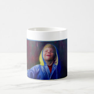Dare to Be Naive Coffee Mug