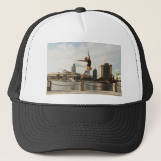 Dare to Dance Trucker Hat