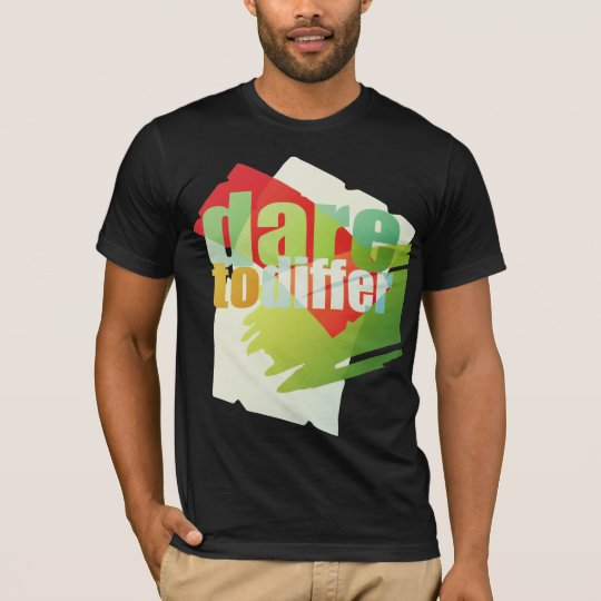 dare to differ T-Shirt