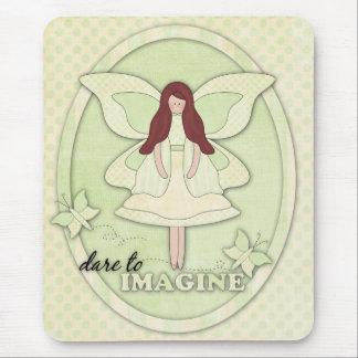 Dare to Imagine...Mousepad Mouse Pad