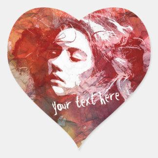 Dare To Love | Sticker