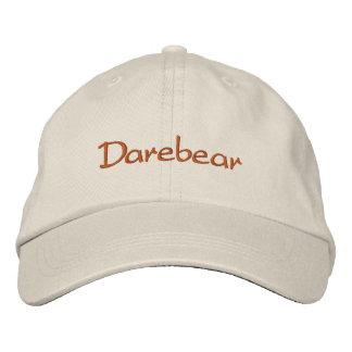 Darebear Baseball Cap