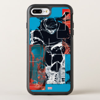 Daredevil Begins OtterBox Symmetry iPhone 8 Plus/7 Plus Case