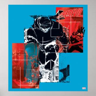 Daredevil Begins Poster