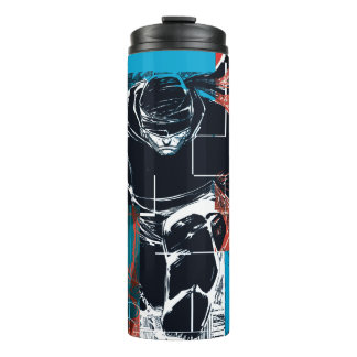 Daredevil Begins Thermal Tumbler