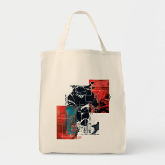 Daredevil Begins Tote Bag