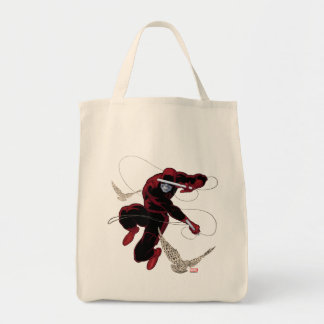 Daredevil City Of Sounds Tote Bag