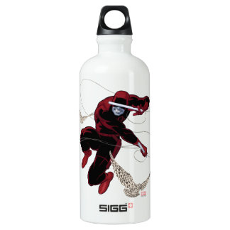 Daredevil City Of Sounds Water Bottle