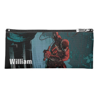 Daredevil Hanging From A Ledge Pencil Case