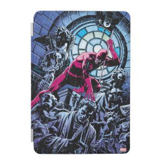 Daredevil Inside A Church iPad Mini Cover
