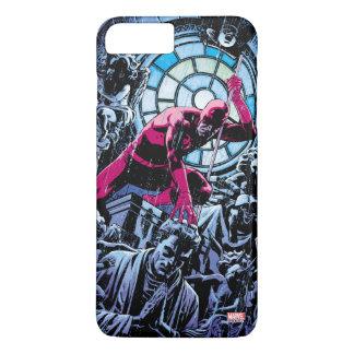 Daredevil Inside A Church iPhone 8 Plus/7 Plus Case